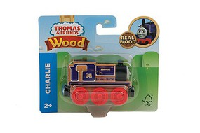 FP Charlie Engine - Thomas & Friends(TM) Wood