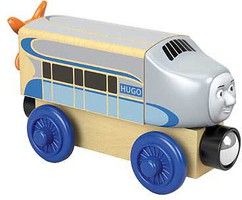 Fisher-Price Thomas Wood Zeppelin Hugo