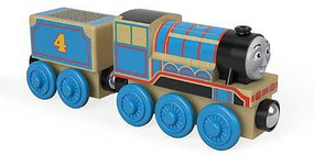 Fisher-Price Thomas Wood Engine Gordon w/Tender