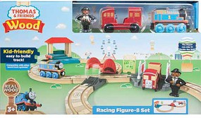Fisher-Price Figure Eight Set - Thomas & Friends(TM) Wood