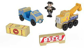 Fisher-Price Butchs Road Rescue - Thomas & Friends(TM) Wood