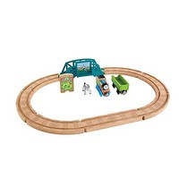 Fisher-Price Thomas Wood Animal Park Set