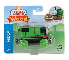 Fisher-Price FP Thomas, Percy