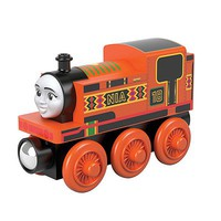 Fisher-Price FP Thomas, Nia
