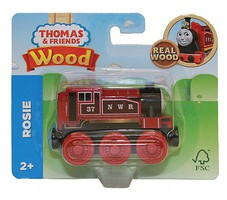 Fisher-Price FP Thomas, Rosie