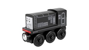 Fisher-Price FP Thomas Diesel