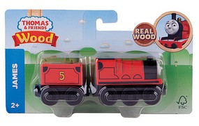 Fisher-Price FP Thomas, James
