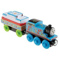 Fisher-Price FP Thomas, Thomas Birthdy