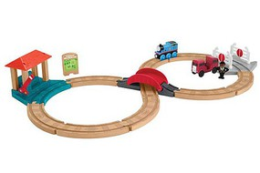 Fisher-Price FP Thomas, Figure 8 Set