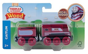 Fisher-Price FP Thomas, Caitlin