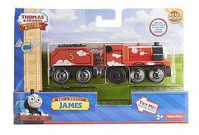 FrontRange T&F Roll And Whistle James w/Tender