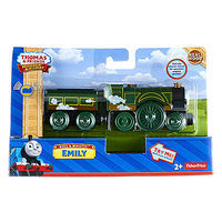 FrontRange T&F Roll N Whistle Emily w/Tender Engine