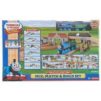 FrontRange T&F Creative Junction Mix/Match/Build Set