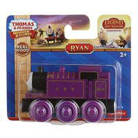 FrontRange T&F Ryan Engine