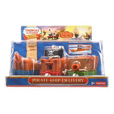 Front Range T&F Pirate Ship Delivery Multi-Pack