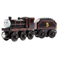 FrontRange T&F James 70th Anniversary Engine/Tender