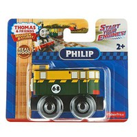 FrontRange T&F Wooden Railway Philip