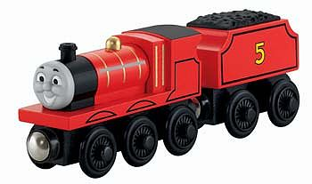 Front Range Thomas Friends James Engine/Tender