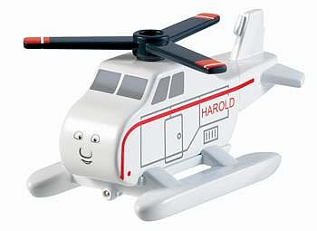 Front Range Thomas Friends Harold The Helicopter