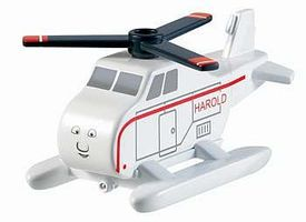FrontRange Thomas Friends Harold The Helicopter