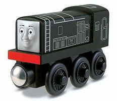 FrontRange Thomas Friends Diesel Engine