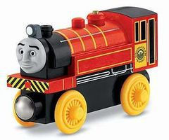 FrontRange Thomas Friends Victor Engine