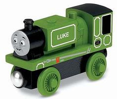 FrontRange Thomas Friends Luke Engine