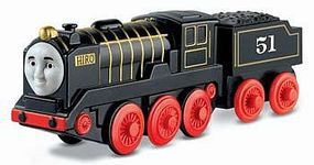 FrontRange Thomas Friends Hiro Battery Operated Engine