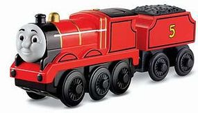 FrontRange Thomas Friends James Battery Operated Engine