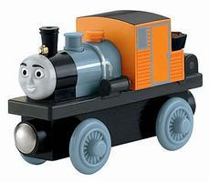 FrontRange Thomas Friends Bash Engine