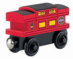 FrontRange Thomas Friends Talking Muscial Caboose