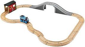 FrontRange Thomas Friends 5-in-1 Up & Around Set