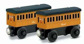 FrontRange Thomas Friends Annie Clarabel 2 Car Pack