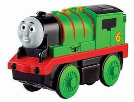 FrontRange Thomas Friends Percy Battery Operated Engine