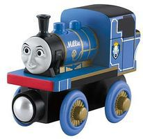 FrontRange Thomas & Friends King of the Railway Millie Engni