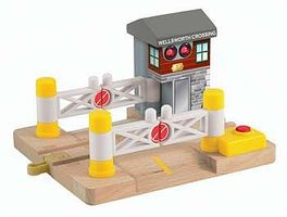 FrontRange Thomas Friends Dlx Railroad Crossing