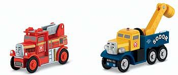 Front Range Thomas Friends Race To The Rescue 2-Pack