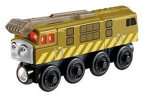 FrontRange Thomas & Friends New Large Talking Diesel 10 Eng