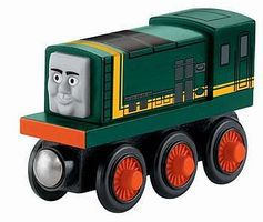 FrontRange Thomas Friends Paxton Engine