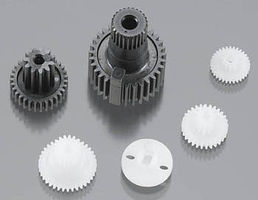 Futaba FGS257 Gear Set BLS257