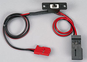Futaba Ultra Mini Switch Harness
