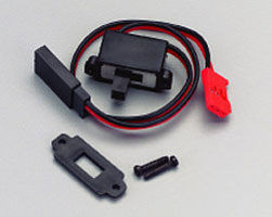 Futaba Mini Switch Harness J