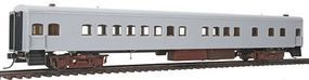 Fox 1935-Built Bunk Coach - Ready to Run - Undecorated HO Scale Model Train Passenger Car #10100