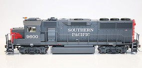 Fox GP60 DCC SP Early #9607