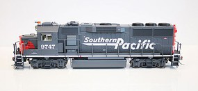 Fox GP60 DCC SP Late #9747
