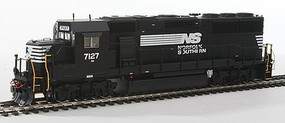 Fox GP60 DCC/Snd NS #7127 HO-Scale