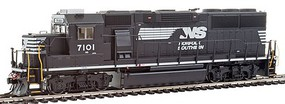Fox GP60 DCC/Snd NS #7101