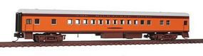 Fox 1935 Hiawatha Coach Milwaukee Road #4426 N Scale Model Train Passenger Car #40046