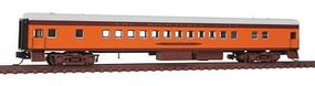Fox 1935 Hiawatha Parlor Milwaukee Road Ishkoodah N Scale Model Train Passenger Car #40061