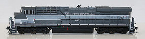 Fox ES44AC Loco NYC N-Scale
